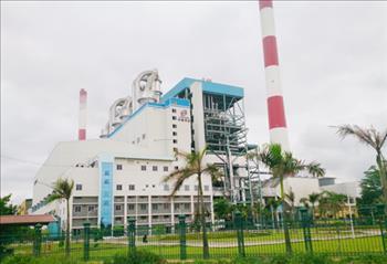 3 tháng đầu năm EVNGENCO 1 sản xuất hơn 5,1 tỷ kWh