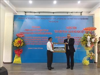 70 năm hữu nghị Việt - Nga